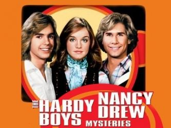 teenage memories 70s | memories of the '70s – The Hardy Boys/Nancy Drew Mysteries – W ...