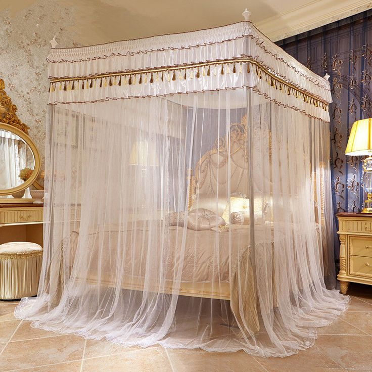 How To Use A Four Poster Bed Canopy To Good Effect: 1000+ Ideas About Mosquito Net Canopy On Pinterest