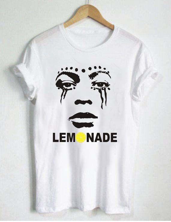 cover beyonce lemonade T Shirt Size S,M,L,XL,2XL,3XL