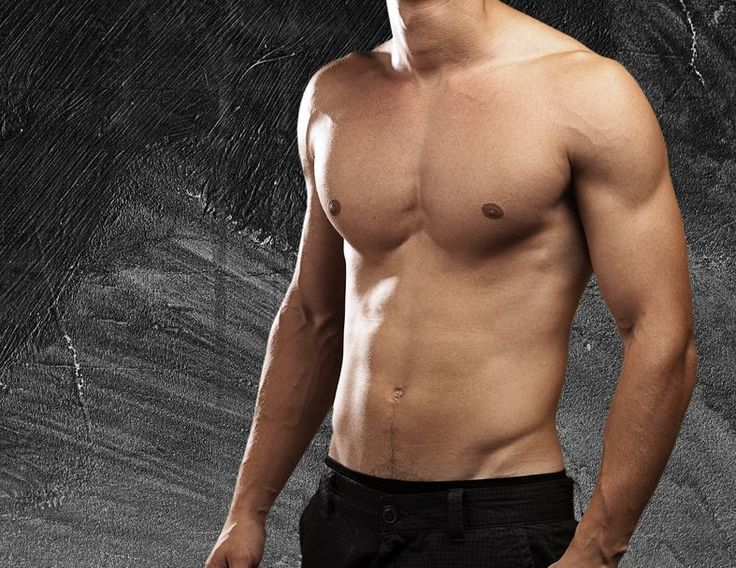 Complete No Equipment Home Workout for Upper, Middle and Lower Chest