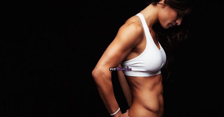 Mehr essen, um mehr Gewicht zu verlieren