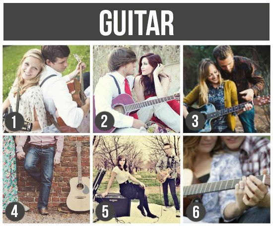 101 Tips and Ideas for Couples Photography- piano is better :-)