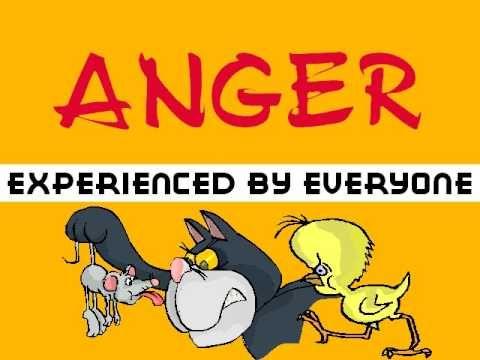 Anger Management Strategies - YouTube