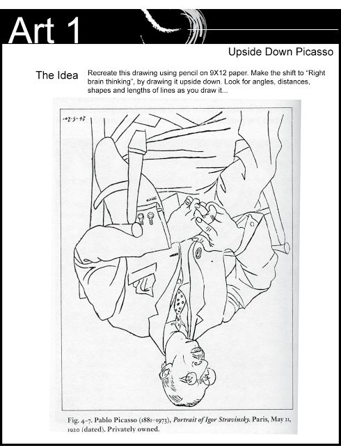 10 best images about upside down drawings on pinterest
