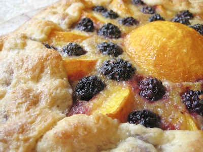 Blackberries and Sweet on Pinterest