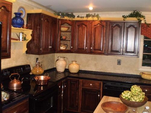 Tuscan Bathroom Colors: 33 Best Kitchen Cabinet Knobs Images On Pinterest