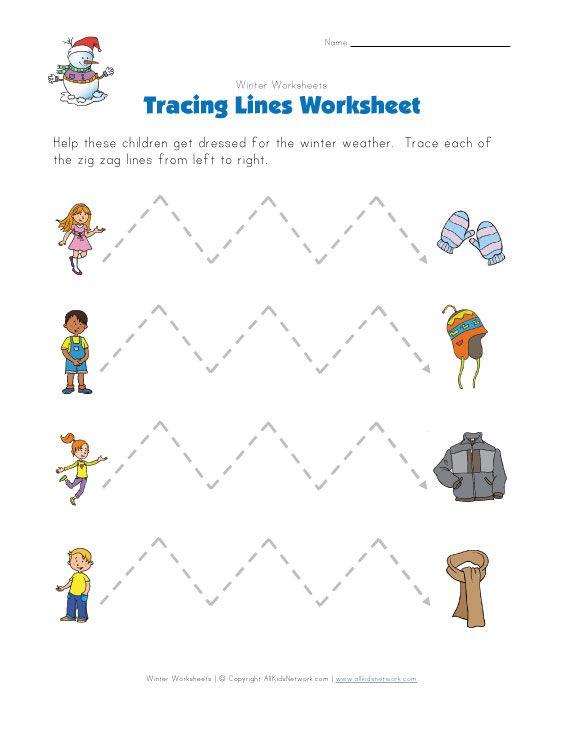 22 best winter worksheets and activities images on pinterest kindergarten letter worksheets. Black Bedroom Furniture Sets. Home Design Ideas
