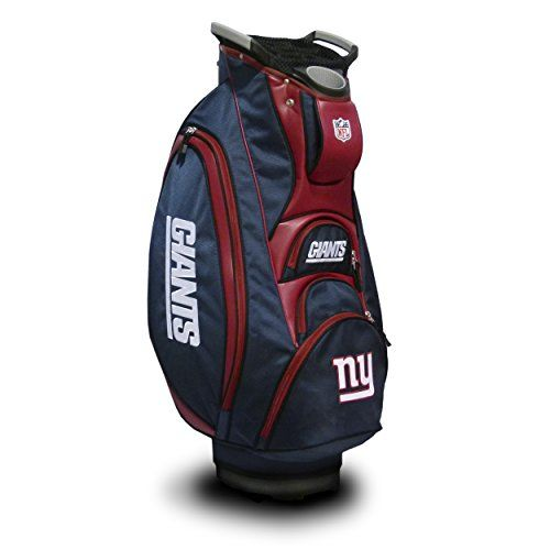NFL New York Giants Victory Golf Cart Bag >>> Check out this great product. Note: It's an affiliate link to Amazon