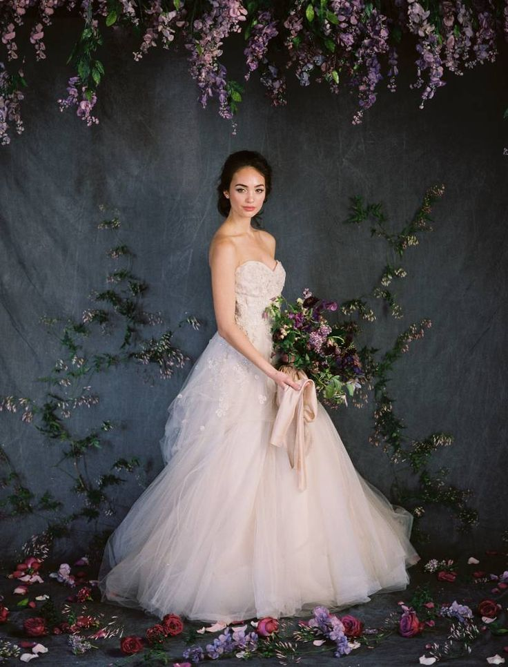 Liancarlo Wedding Dress Indoor wedding ideas
