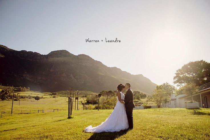 Warren & Leandre