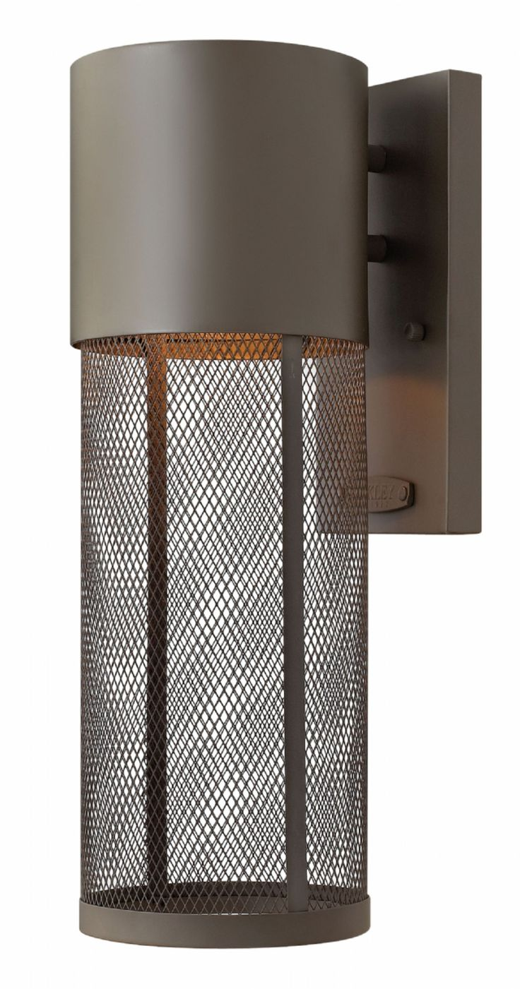 55 best lighting exterior ca title 24 compliant images on aria outdoor wall sconce by hinkley lighting amipublicfo Choice Image