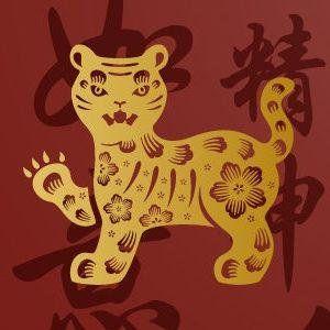 Horóscopo Chino 2018 para Tigre