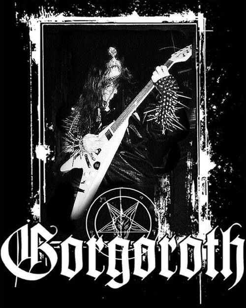 87 best gorgoroth images on pinterest black metal metal and metals infernus of gorgoroth publicscrutiny Gallery