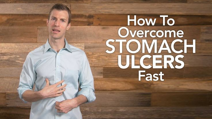 The pain from stomach ulcers tends to be caused by stomach acid or a food you've eaten rubbing it the wrong way. Here are common symptoms of stomach ulcers a...