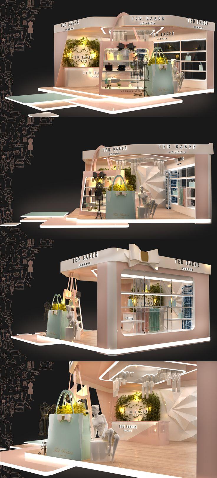 D Exhibition Stand : Best images about exhibition design on pinterest