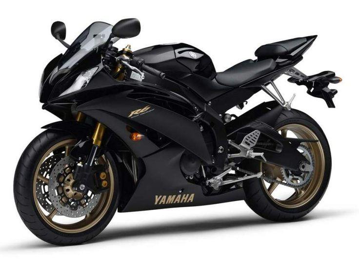 Xe Yamaha phân khối lớn tặng bạn trai