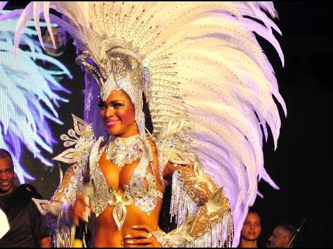 10 CARNIVAL COSTUMES FOR WOMEN: GLAMOUROUS OUTFITS FOR SAMBA PARADES - YouTube