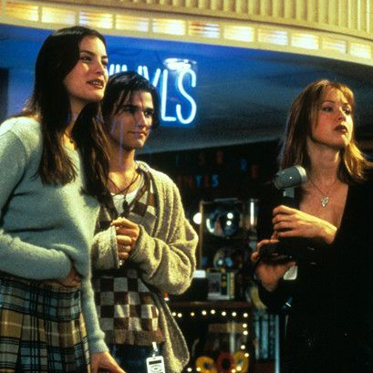 Buzz Lines: What's Your Favorite Quote From Empire Records?