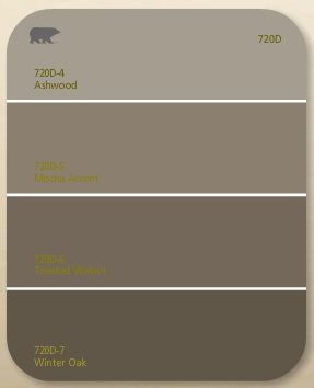 8 Best Behr Mineral Images On Pinterest Wall Colors