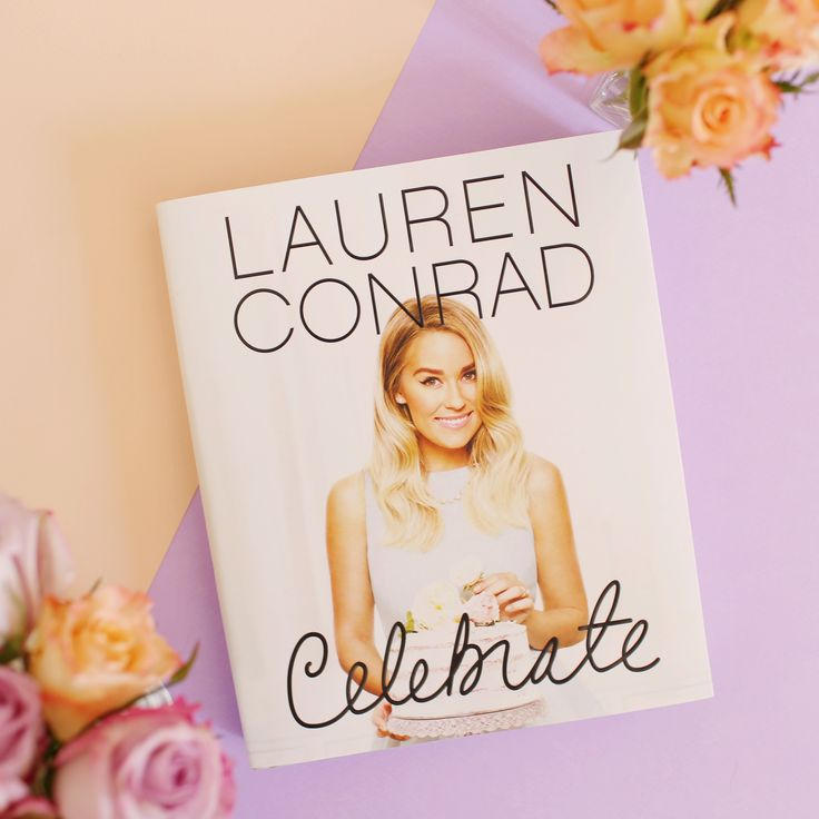Lauren Conrad Celebrate {available at Kohl's}