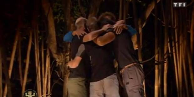 Koh Lanta: c'est la finale !
