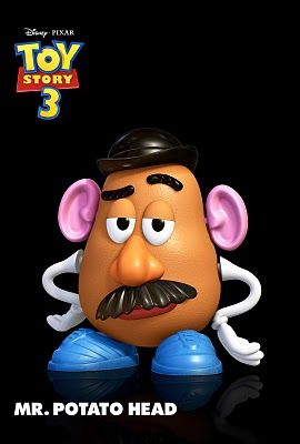 Mr. Potato Head - Toy Story