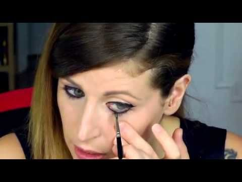 If you are a make-up company and you'd like me to try out your products for a make-up tutorial,giveaway or a video review please message me at: anissamakeupb...