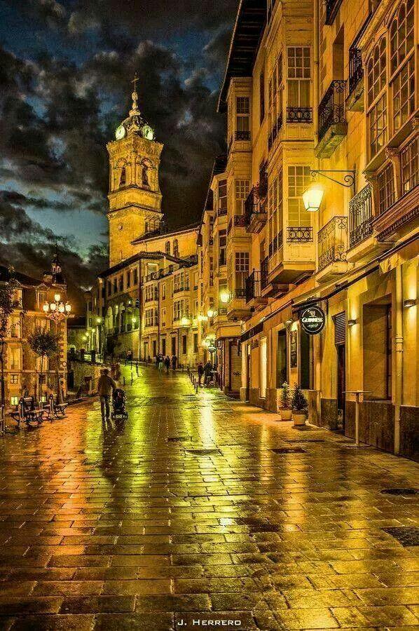 San Vicente Vitoria-Gasteiz