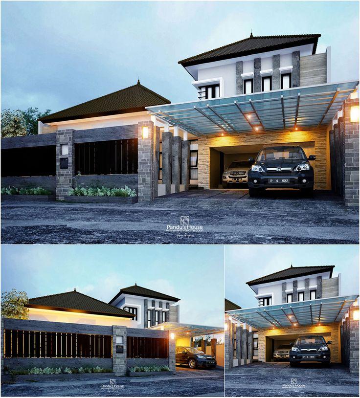 #Arsitek #DesainRumah #Architecchi