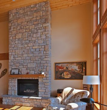 1000+ images about Cultured Stone by Boral - Ancient Villa ...