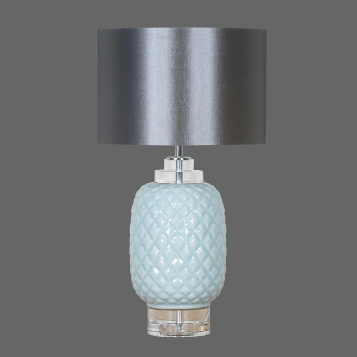 Pineapple lamp Sasson Home