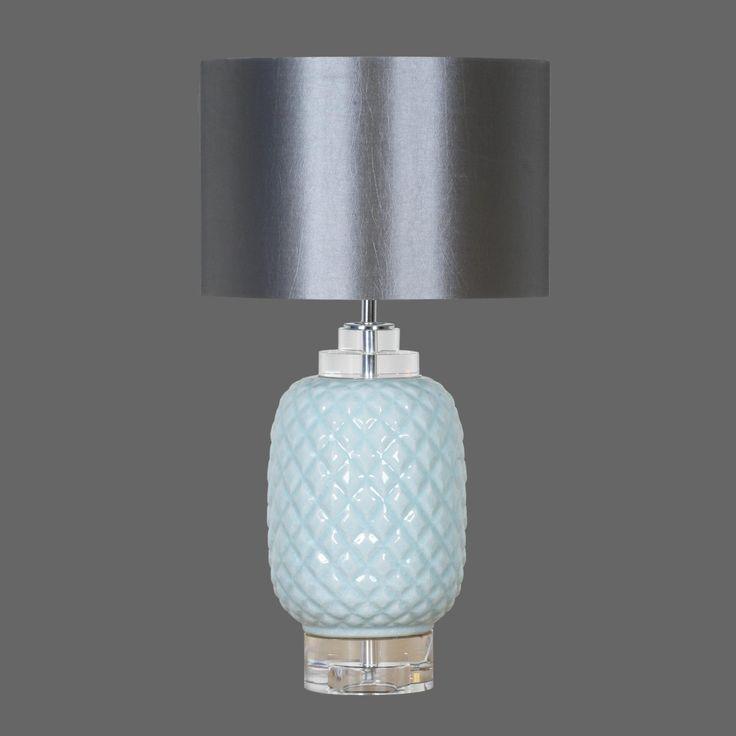 Pineapple lamp Sasson Home