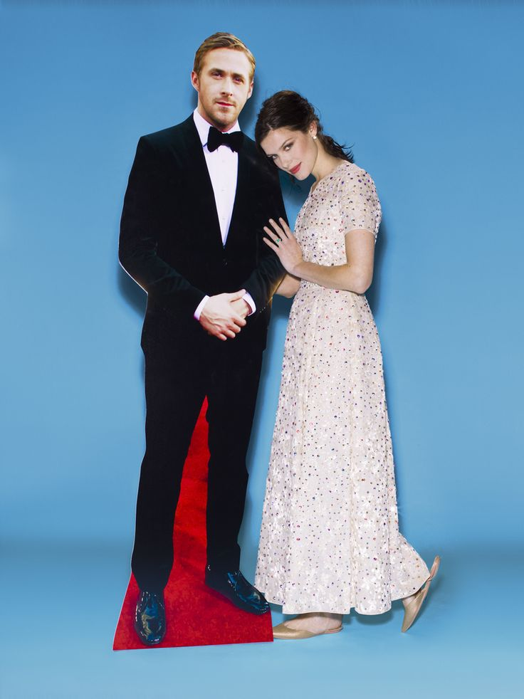 Freddie Raun in a Rochas dress and shoes Rochas velvet flowers bonded to silk dress with Swarovski crystals.