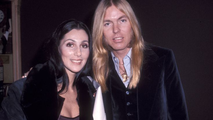 Did You Know Gregg Allman and Cher Have a Son Together? Meet Elijah Blue Allman!