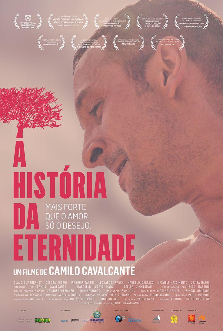 """""""A História da Eternidade"""" (2014) Direção: Camilo Cavalcante Confira a nossa crítica: http://entrelinhablog.com.br/a-historia-da-eternidade-a-poesia-do-sertao-de-camilo-cavalcante/"""