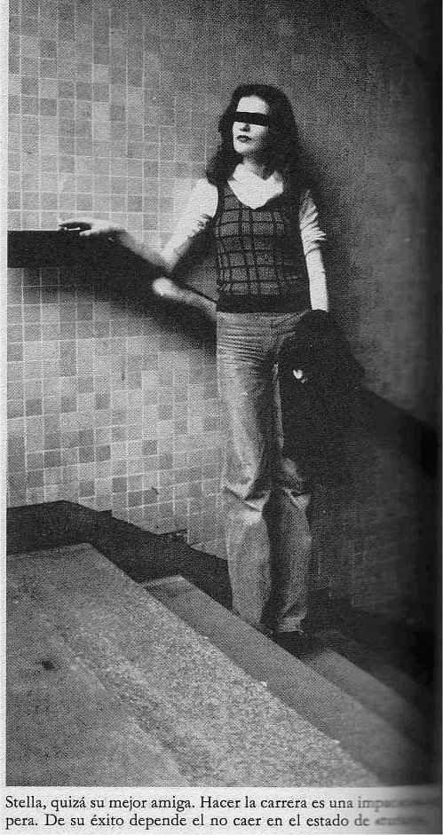 Stella en 1978
