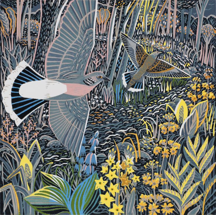 Wetland Flowers © Annie Soudain. SBA (The Society of Botanical Artists). Annie lives in East Sussex, England. http://www.anniesoudain.co.uk/