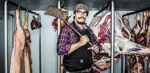 Renzo Garibaldi: La tentación de la carne