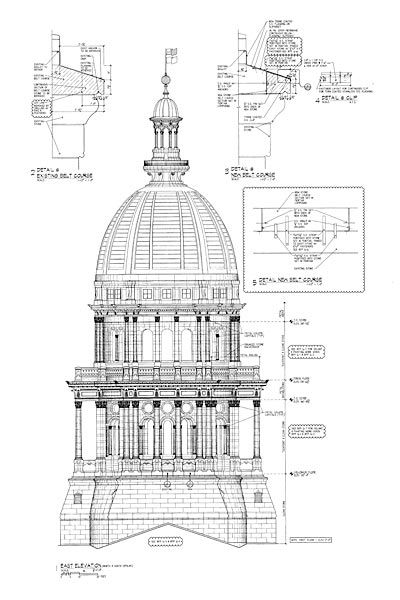 1000 images about architectural designs on pinterest for Architectural plans of famous buildings