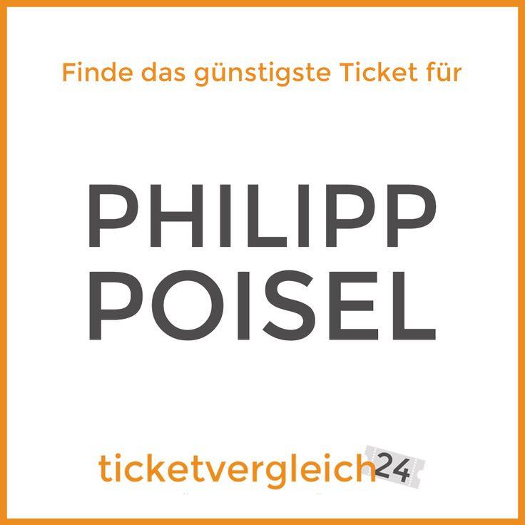 Lasst euch von den gefühlvollen Songs von Philipp Poisel verzaubern! Liveauftritte finden statt in: Hannover - 28. März 2017Hamburg - 29. MärzMünchen - 31. MärzStuttgart - 01. AprilBerlin - 03. AprilKöln - 08. AprilFrankfurt - 12. Aprilund viele weitere ... Tickets unter:www.ticketvergleich24.de/artist/philipp-poisel/  #philipppoisel #tickets #ticketvergleich24 #konzert #tournee #tour #deutschland #hannover #hamburg#münchen #muenchen #munich #stuttgart #berlin #köln #koeln #cologne #frankfu