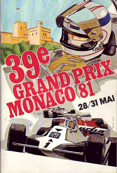 monaco grand prix lap time record