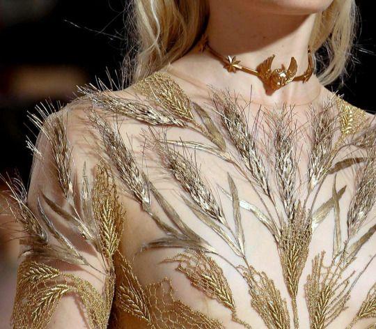 Valentino Haute Couture Fall 2016