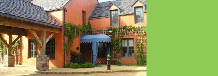 HAMILTON, NJ: Grounds For Sculpture - Rats Restaurant - Take the time to discover this jewel in Hamilton! We loved the bar and will be back for dinner and to tour the gardens :)