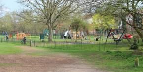 Pool and Playground | Bishop's Stortford Town Council and Tourist Information