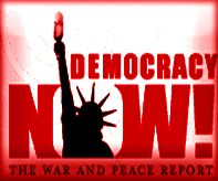 Bucknackt's Sordid Tawdry Blog: DEMOCRACY NOW! DAILY DIGEST Father of Fascism Stud...