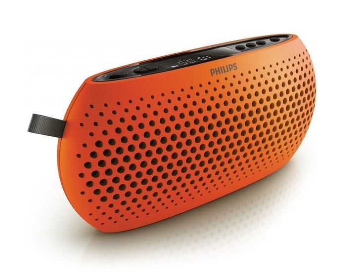 lemanoosh:  Philips wireless speakers