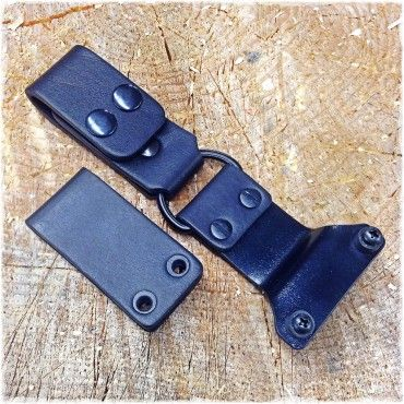Kydex Sheath Adapters
