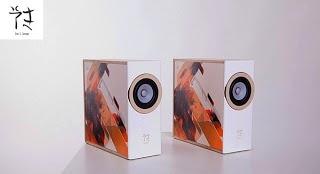 Eryk S Concept audio music loudspeaker SUPERIORO