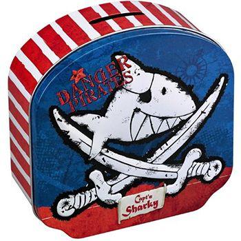 Κουμπαράς «Sharky» | Το Ξύλινο Αλογάκι - παιχνίδια για παιδιά