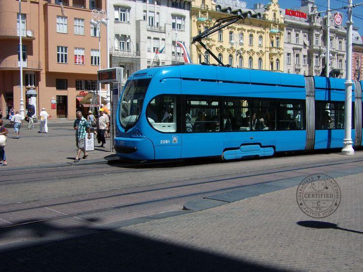 zadore Zagreb